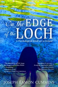 on the edge of the loch FRONT COVER - large CMYK
