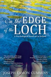 on the edge of the loch FRONT COVER - large RGB